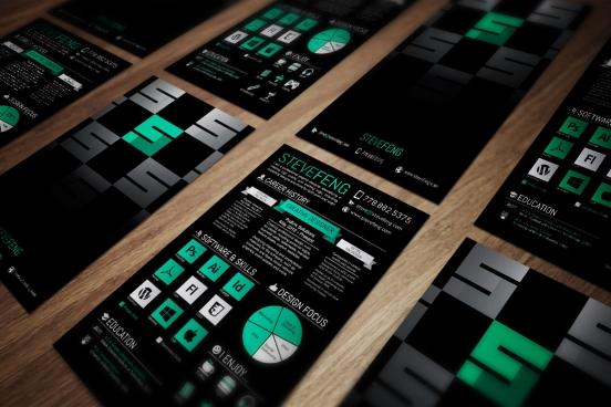 Resume_Infographic