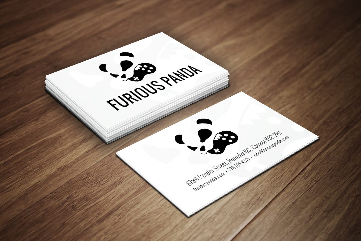 Business card steve feng logo1 logo2 logo3 bcard envelope letterhead reheart Choice Image